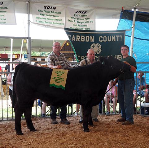Carbon County Fair